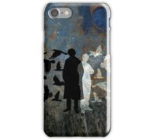 Birds, BBC Sherlock iPhone Case/Skin