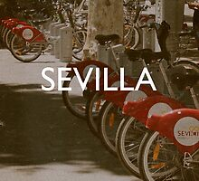 Sevilla by homework