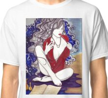 Sexy Sorceress Classic T-Shirt