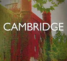 Cambridge by homework