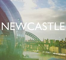 Newcastle by homework