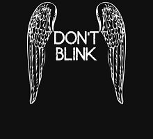 [Doctor Who] Don't Blink - Wings T-Shirt