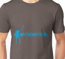 Mathematical Finn Unisex T-Shirt