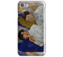 Baker Street Angels - BBC Sherlock iPhone Case/Skin