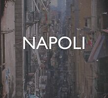 Naples by homework