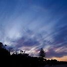 Sorrento sunset by jayview
