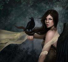 Morrigan by ChelseaRose