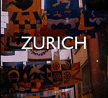Zurich by homework