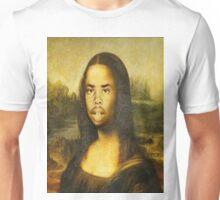 Earl Sweatshirt Mona Lisa Unisex T-Shirt