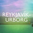 Rekyavik by homework