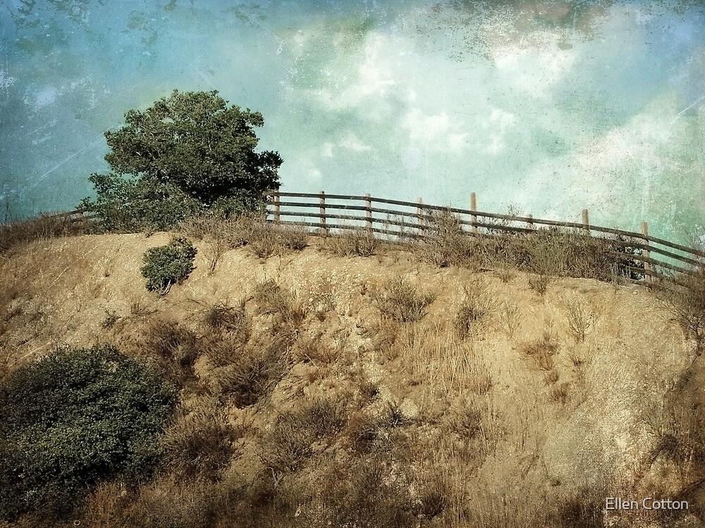 Rising Above by Ellen Cotton