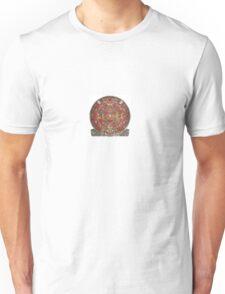 Circular Calendar Unisex T-Shirt