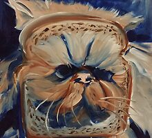 Stop Breading Cats by Michael Furr
