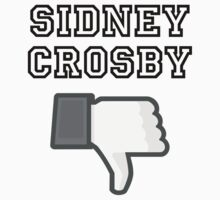 Crosby Dislike Gray Scale Kids Clothes