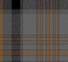 02894 Ettrick (Fashion) Tartan Fabric Print Iphone Case by Detnecs2013