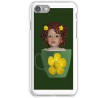 ☀ ツMY LITTLE BUTTERCUP IPHONE CASE☀ ツ iPhone Case/Skin