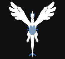 Silver Soul [Borderless] One Piece - Short Sleeve