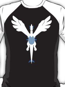 Silver Soul [Borderless] T-Shirt
