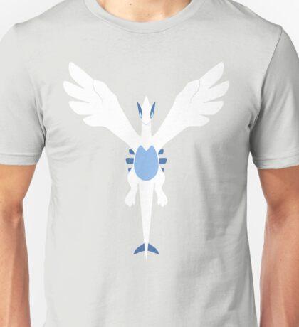 Silver Soul [Borderless] Unisex T-Shirt