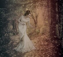 I´ve lost my fairytale... by scatharis