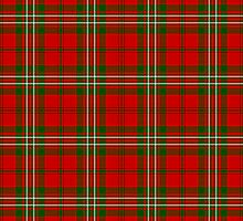 Scott Tartan by ColorPalette