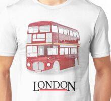 London Heritage Unisex T-Shirt