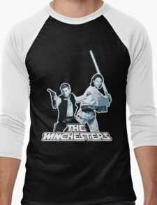 Winchester wars Men's Baseball ¾ T-Shirt