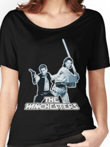 Winchester wars Women's Relaxed Fit T-Shirt