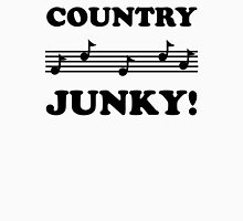 Country Junky 17BLA Unisex T-Shirt