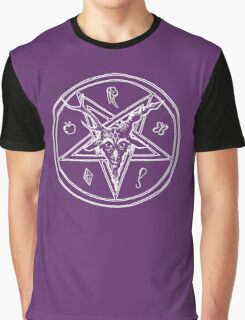 Ave Discord Graphic T-Shirt