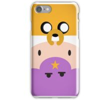Adventure Time Iphone Case iPhone Case/Skin