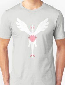 Shiny Soul [Borderless] T-Shirt