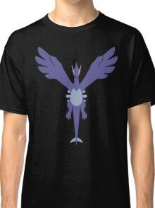 Shadow Soul [Borderless] Classic T-Shirt