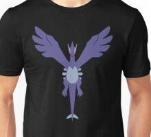 Shadow Soul [Borderless] Unisex T-Shirt