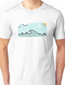 Perfect Day Unisex T-Shirt