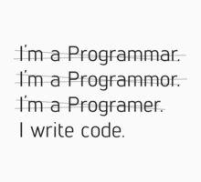 I write code by VincentDB