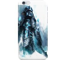 guild wars 2 asura  iPhone Case/Skin