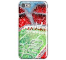 Ohio Stadium  iPhone Case/Skin