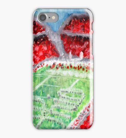 Ohio Stadium  iPhone Case/Skin