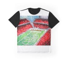 Ohio Stadium  Graphic T-Shirt