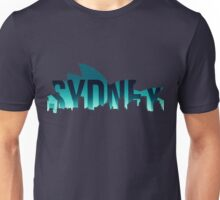 Sydney Skylines Unisex T-Shirt