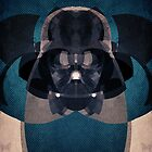 Darth Vader by lazylaves