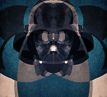 Darth Vader by lazylaves