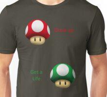 Get a Life Gamer Unisex T-Shirt