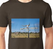 The Ranch. Unisex T-Shirt