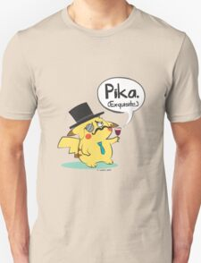 Le Sir Pika. T-Shirt