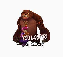 Annie and Tibbers Unisex T-Shirt