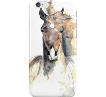 A Mustang iPhone Case/Skin