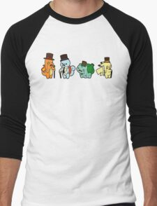 Fancy Pokemon T-Shirt