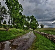 Country Road by Studio601